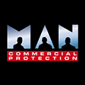 MAN Commercial Protection Logo